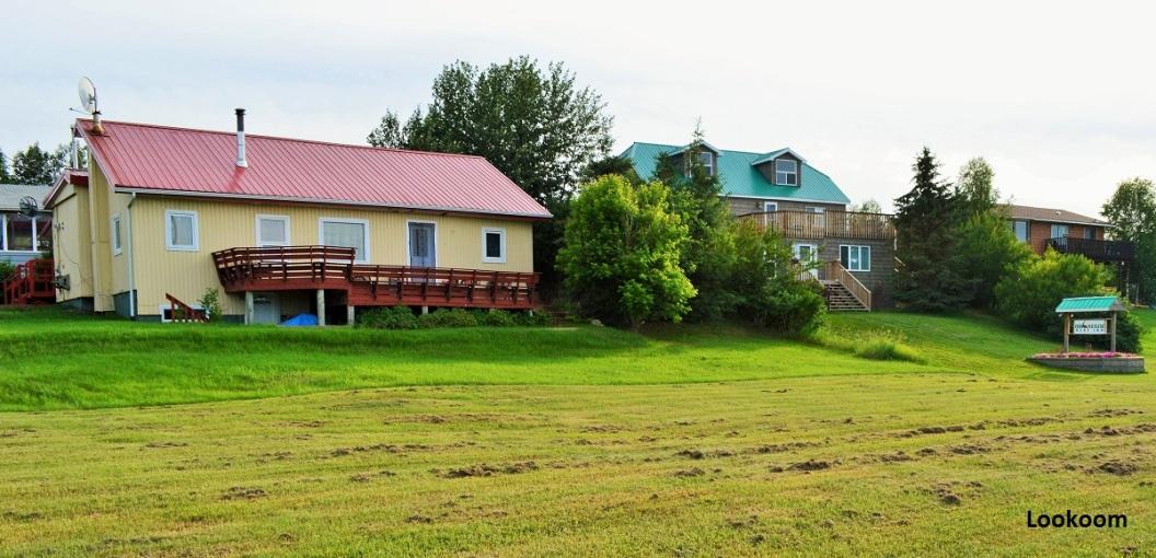 Fort Simpson, Canada